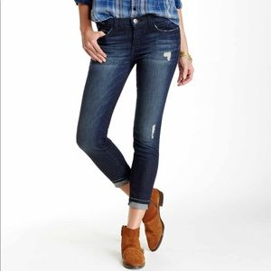 Current/Elliot The Stiletto Skinny Jeans